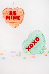 Valentine's Craft Inspiration…