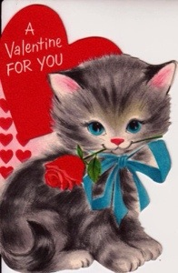 Some Vintage Valentine's Fun!