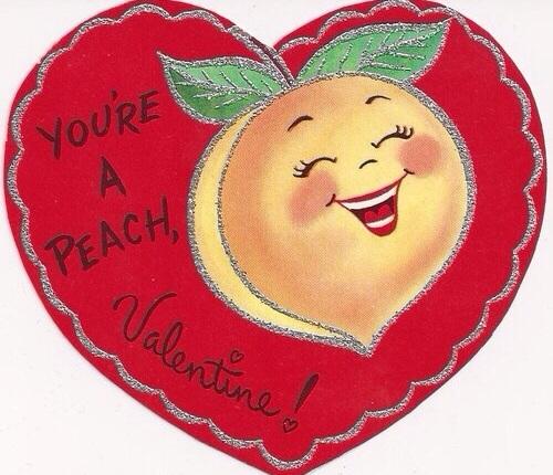 Happy Love Day…