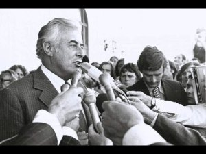 gough whitlam the dismissal