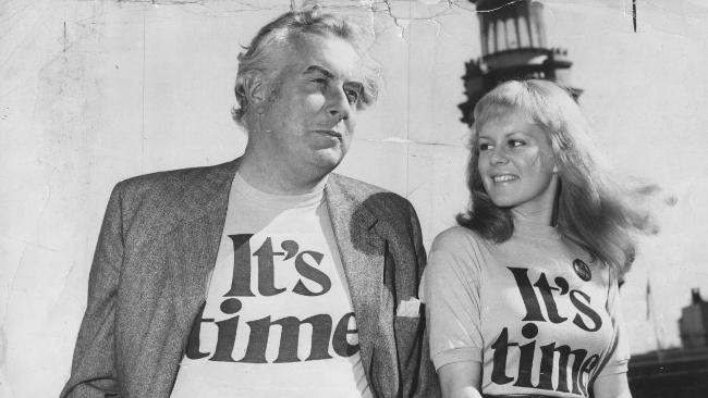 Here's To You, Gough…