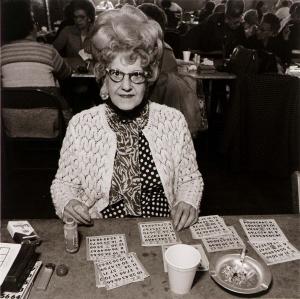 60's bingo