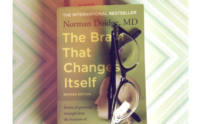 The Brain That Changes Itself…