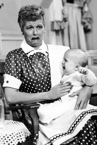 Lucille-ball-baby